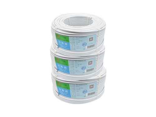 H05VV-F oxygen-free copper core