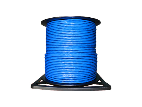 Super Category 6 network cable oxygen-free copper core